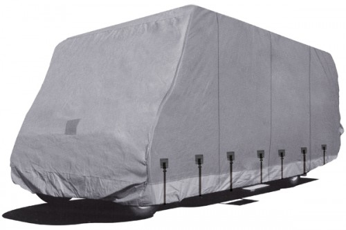 carpoint camperhoes 700x238x220cm (1723483) carpoint (1723483)
